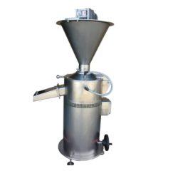 Вертикальные машины для предподготовки крема