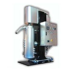 Оборудование производства ореховой пасты