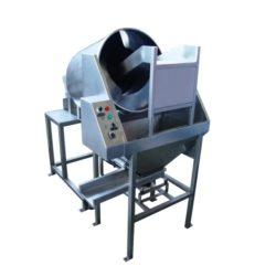 Промышленная машина для соления