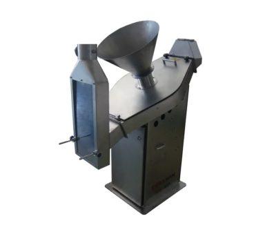 Машины для снятия шелухи