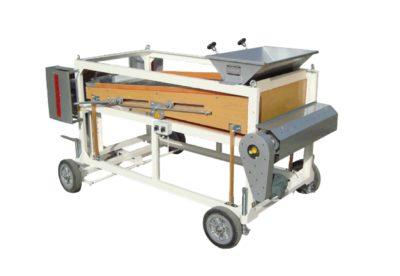 Калибровочные машины B.MAC-007 для пищевых производств