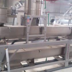 Линия по переработке чечевицы (ОАЭ)