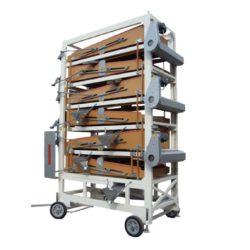 Калибровочное оборудование для зерновых, бобовых, масличных культур